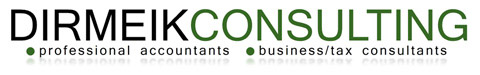 Bookkeeping, Dirmeik Consulting, Accounting Firm, Cape Town